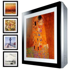 LG Artcool A09AW1